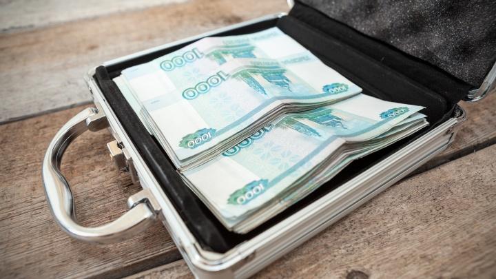 Запсибкомбанк в очередной раз разыграл денежные призы среди участников акции «Бери и делай»