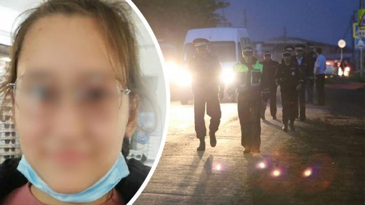 14-летнюю девочку, которая ушла из дома в Уфе, нашли в Омске