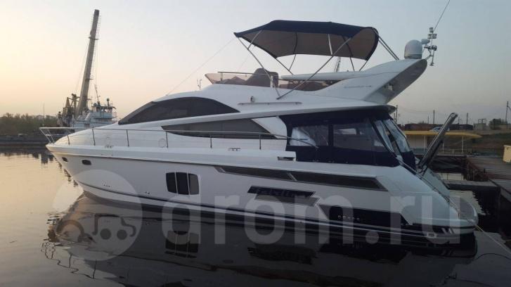 Эту яхту готовы поменять на ещё более роскошную с доплатой — можно только порадоваться за её явно успешного владельца