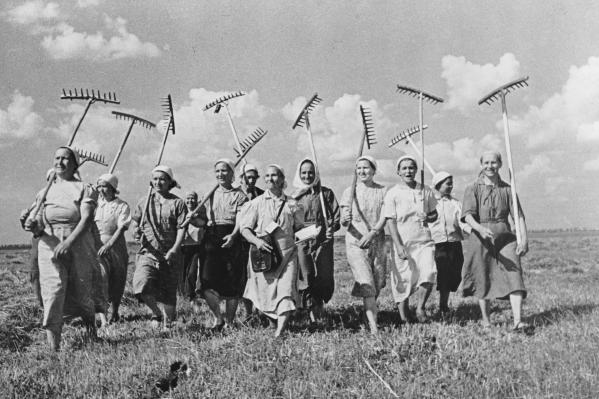 Житель Башкирии вспомнил советских женщин и сравнил их с нынешним поколением
