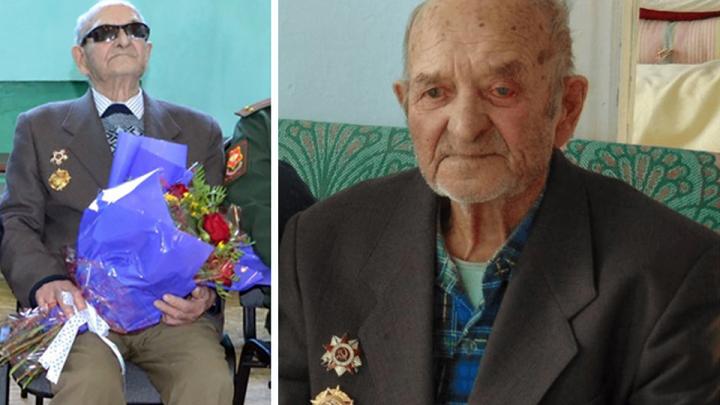 В Башкирии жестоко убит 100-летний ветеран ВОВ