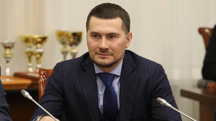 Зампред правительства Архангельской области заявил о 127 заразившихся коронавирусом за сутки
