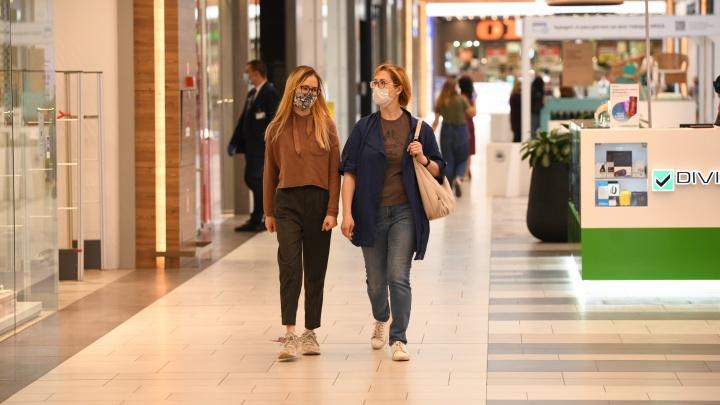 «Черная пятница» в эпоху пандемии: торговые центры и эпидемиолог — о распродажах и COVID-19
