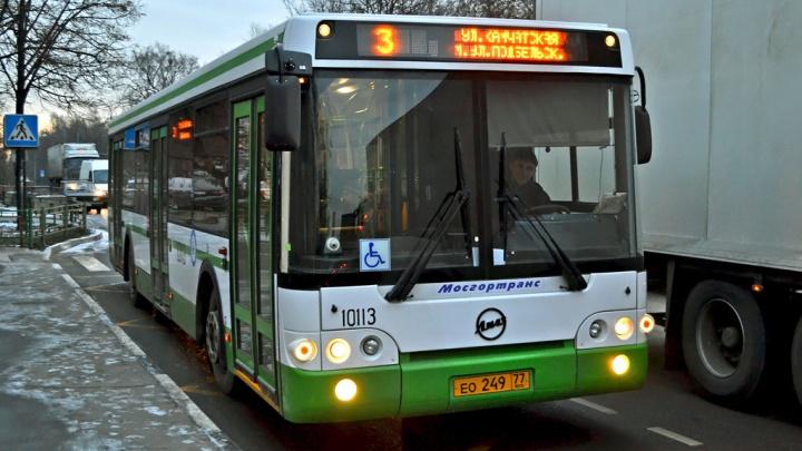 «Возраст настораживает»: в Ярославль отдали автобусы, которые стали не нужны Москве