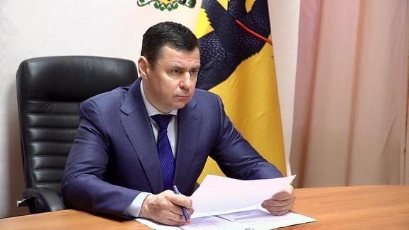 Ярославский губернатор отчитывается, чем занимался целый год: самое главное из его выступления