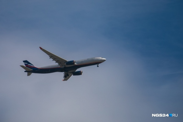 Открытия авиахаба в этом году не случится