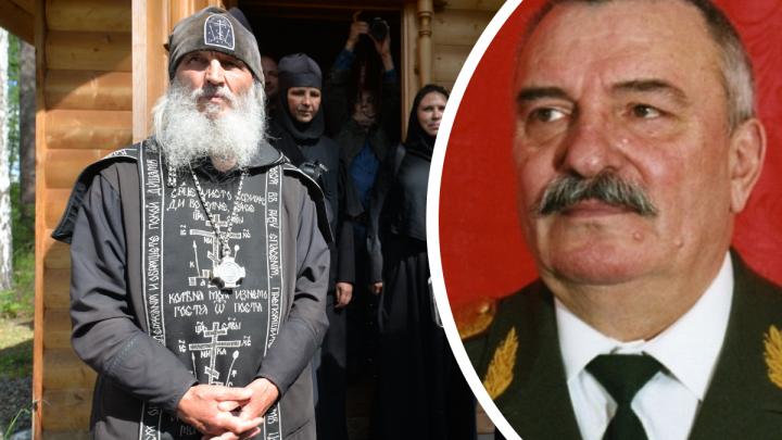 Бывший глава свердловского ГУФСИН вступился за Сергия: «Владыка был информирован об осуждении Романова»