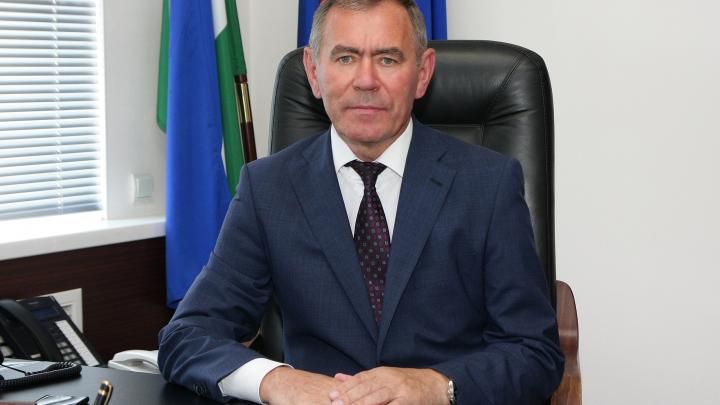 В Башкирии на мэра, который отобрал жилье у семей,завели уголовное дело