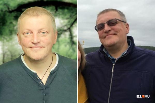Сергею Власову был 51 год