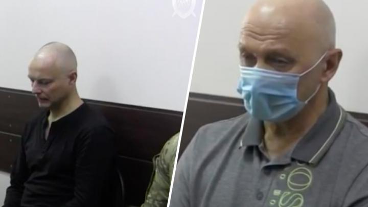 Появилось видео с очной ставки с Анатолием Быковым. Слушаем показания свидетелей