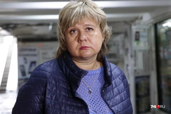 После разгоревшегося с подземными переходами скандала летом прошлого года Ольга Попова оставила свой пост