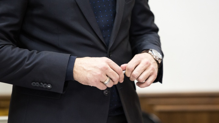 В Ростовской области следователю дали условный срок за прослушивание коллег и начальства