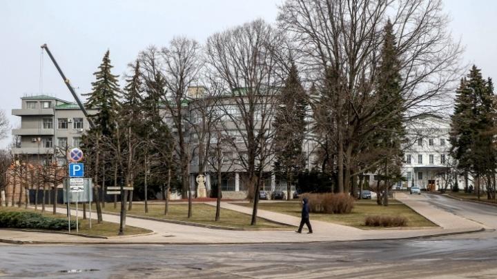 У работника мэрии Нижнего Новгорода выявили коронавирус