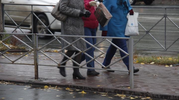 Город-забор: почему центр Москвы и Питера обходится без уродливых заборов, а Новосибирск — нет