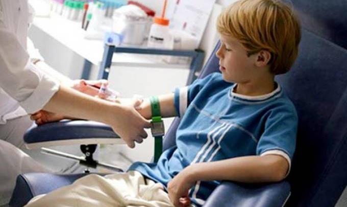 1 июня новосибирцы получат скидку 35% на анализы для детей