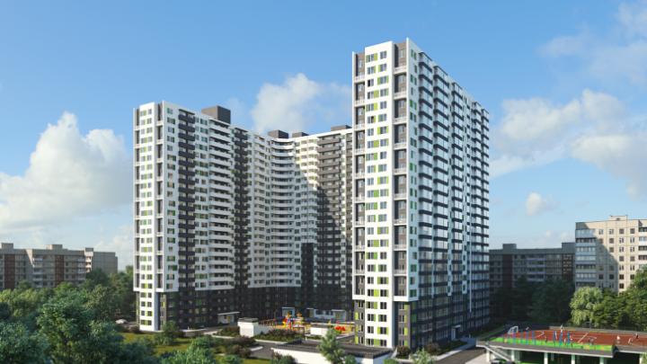 Сказочное предложение: застройщик нового ЖК — о спальном районе с развитой инфраструктурой