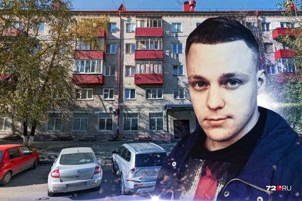 Роман Грицаев был под следствием с октября по август. Полиция признала, что парень не имел отношения к вменяемым ему преступлениям