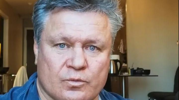 «Кто так не делал — поднимите руку!»: нижегородец Олег Тактаров поддержал Артёма Дзюбу