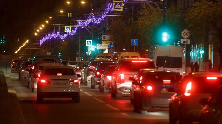 Экс-губернатор и владелец волгоградской световой концессии хочет получить наружное освещение Ижевска