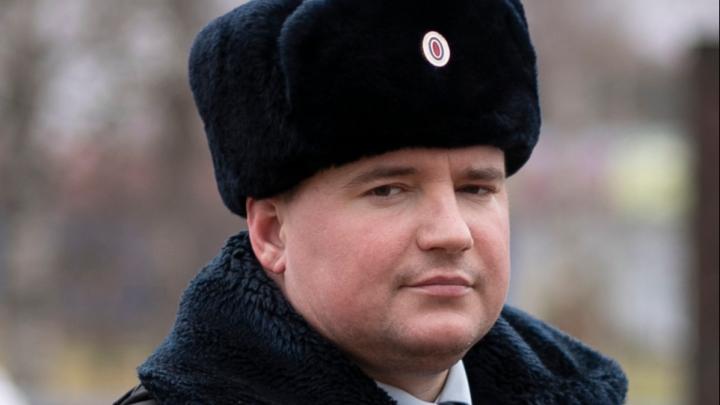 В Архангельской области народ выбрал лучшего участкового: рассказываем, кто он такой