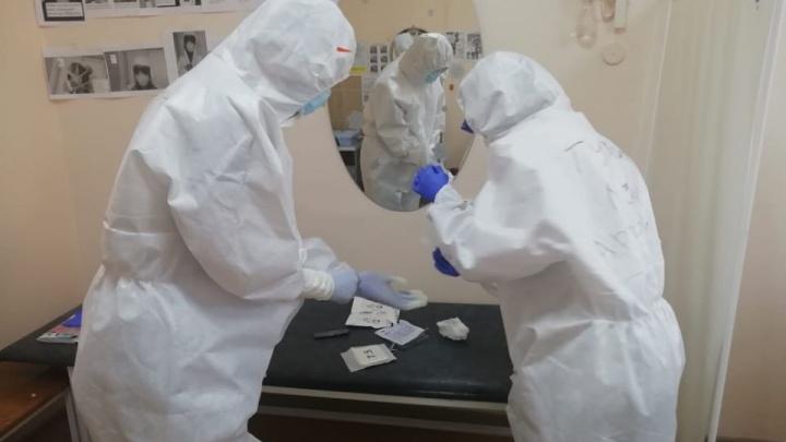 В Уфе и. о. главврача РКБ имени Куватова рассказал о происходящем в клинике