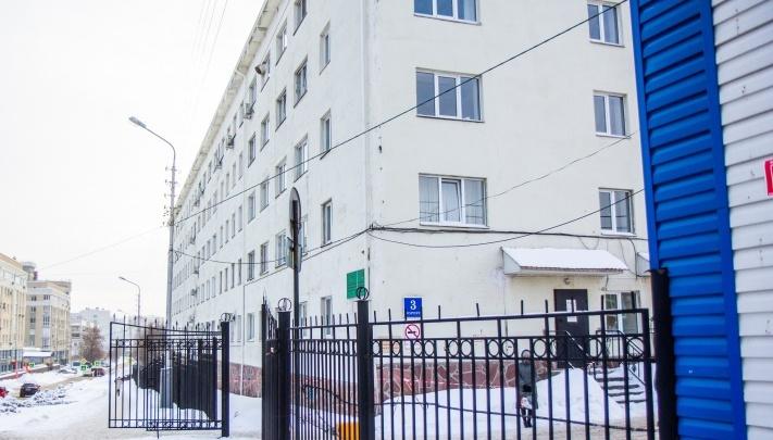 В Башкирии количество людей с подозрением на коронавирус выросло до 72