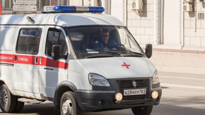 Четыре человека с COVID-19 умерли в Ростовской области