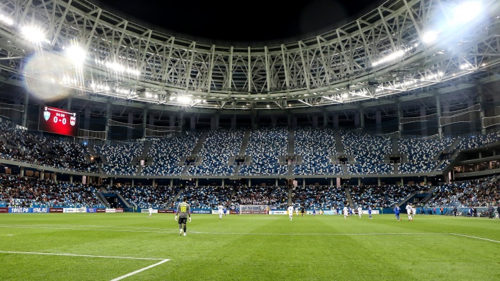 ФК «Нижний Новгород» проведет первую игру в сезоне. Болельщиков ждут на стадионе