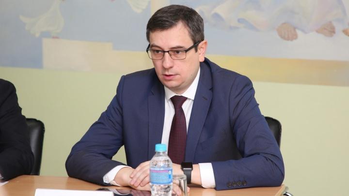 «Алексей Мозалев — врач»: Мелик-Гусейнов нашёл себе заместителя во Владимирской области