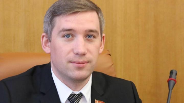 Суд продлил арест депутату красноярского горсовета Ивану Азаренко