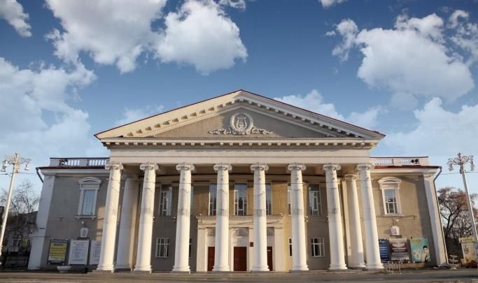 В Зауралье разрешили работать театрам и заведениям досуга, закрытым на время пандемии COVID-19