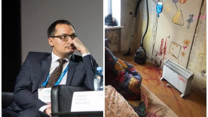 Закроют ли дело о массовом убийстве на Уралмаше? Отвечает криминолог