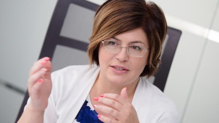 «Челябинск пошёл в онлайн»: Лейла Табатадзе — как выжить бизнесу под ударом коронавируса