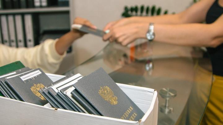 Правительство региона: список безработных в Самарской области пополнили мошенники