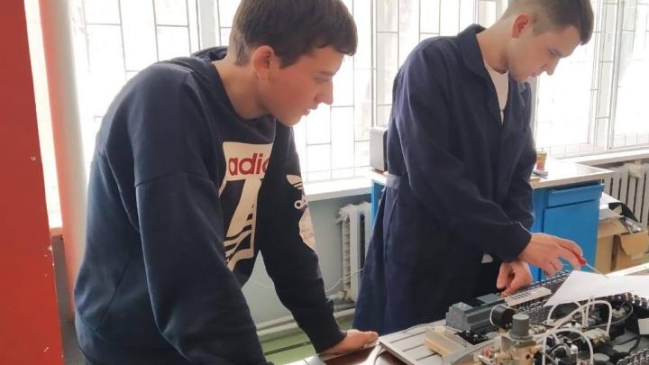 В Ростовской области состоится V открытый региональный чемпионат «Молодые профессионалы»