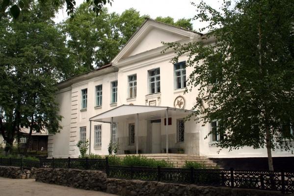 Здание кусинской школы № 7 не видело ремонта с 1956 года