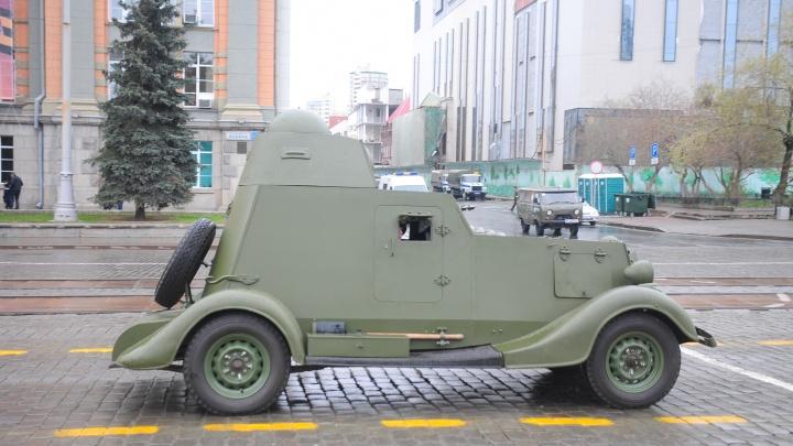Военные рассказали, чем заменят парад на 9 Мая: публикуем подробности