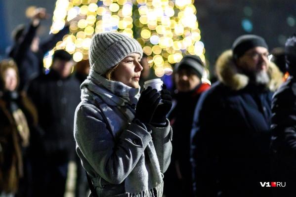 Расслабиться перед новогодней ночью смогут далеко не все волгоградцы