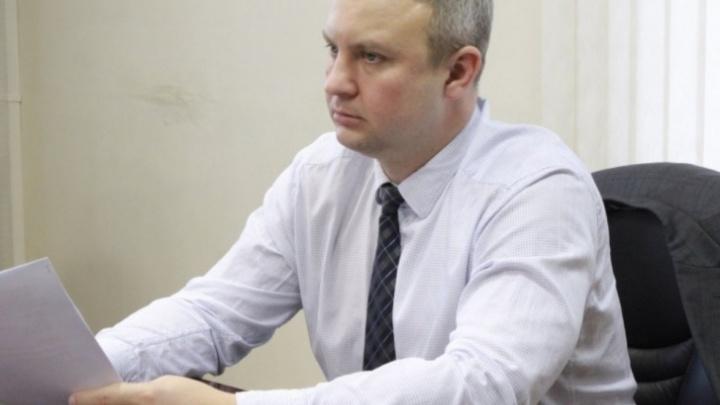 Бывший заммэра Михаил Кузнецов увольняется теперь из правительства