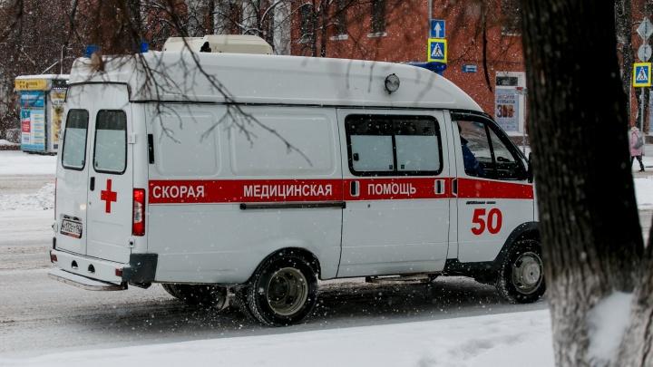 Смертельная авария на кузбасской трассе: двое погибли, четверо в больнице