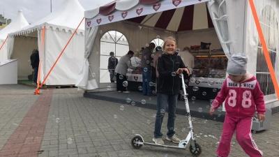 «Чёкупила»: горожанам презентовали новую линейку колбас и сосисок для детей