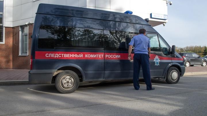 В Екатеринбурге разыскивают тюменских киллеров на черном Mercedes