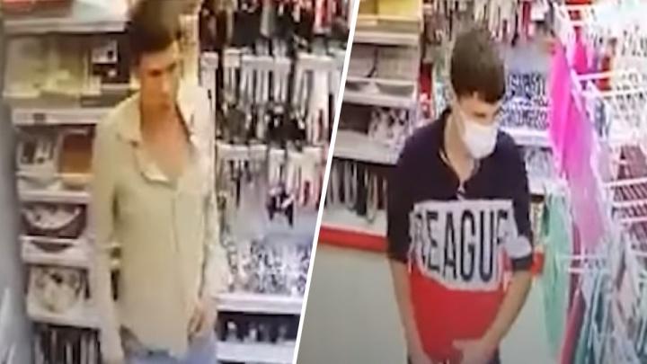 Полиция поймала трех парней, которые держали в страхе дом на Бажова