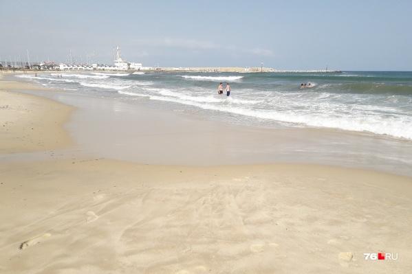 Отправить человека на море — большая ответственность для турагента