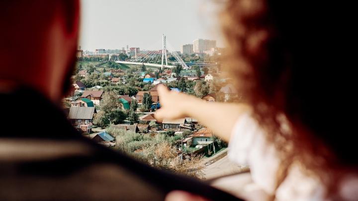 «Квартира для пиджака», «жилье на вырост»: тюменцы поделились, чего хотят от недвижимости города