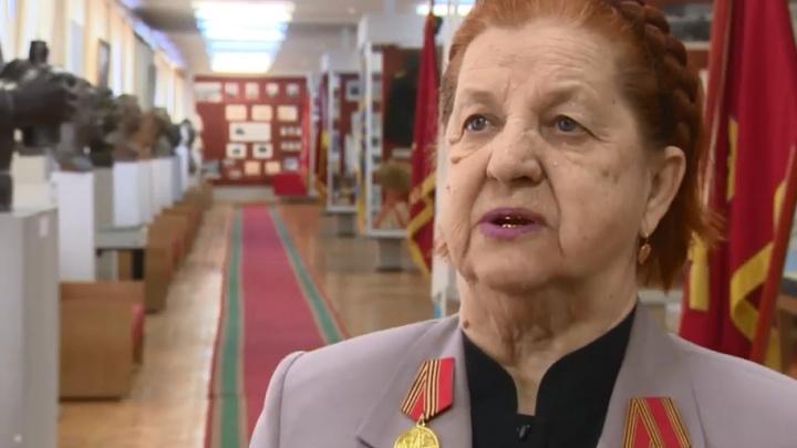 В Волгограде от коронавируса умерла председатель ассоциации «Дети военного Сталинграда»