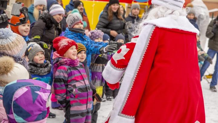 Экскурсии и дегустации: афиша развлечений на 3 января в Ярославской области