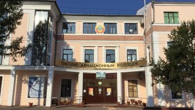 Ролик вместо экзамена и документы «Почтой России»: как поступить в омский колледж во время пандемии
