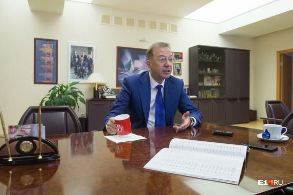 Игорь Ковпак объяснил, почему власти совершили ошибку
