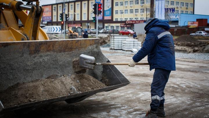 Компания из Тюмени ищет рабочих для строительства «заградительных кордонов-госпиталей». Зачем?